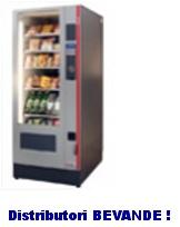 macchinette Vending